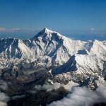 صور و معلومات عن جبل ايفرست