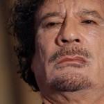 رئيس ليبيا - معمر القذافي