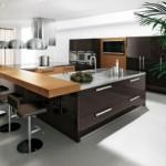 تصميم تحفة لمطبخ الوميتال