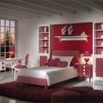 تزيين غرفة نوم جميلة - 26657