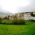 اجمل مدن الخليج العربي... مدينة النماص