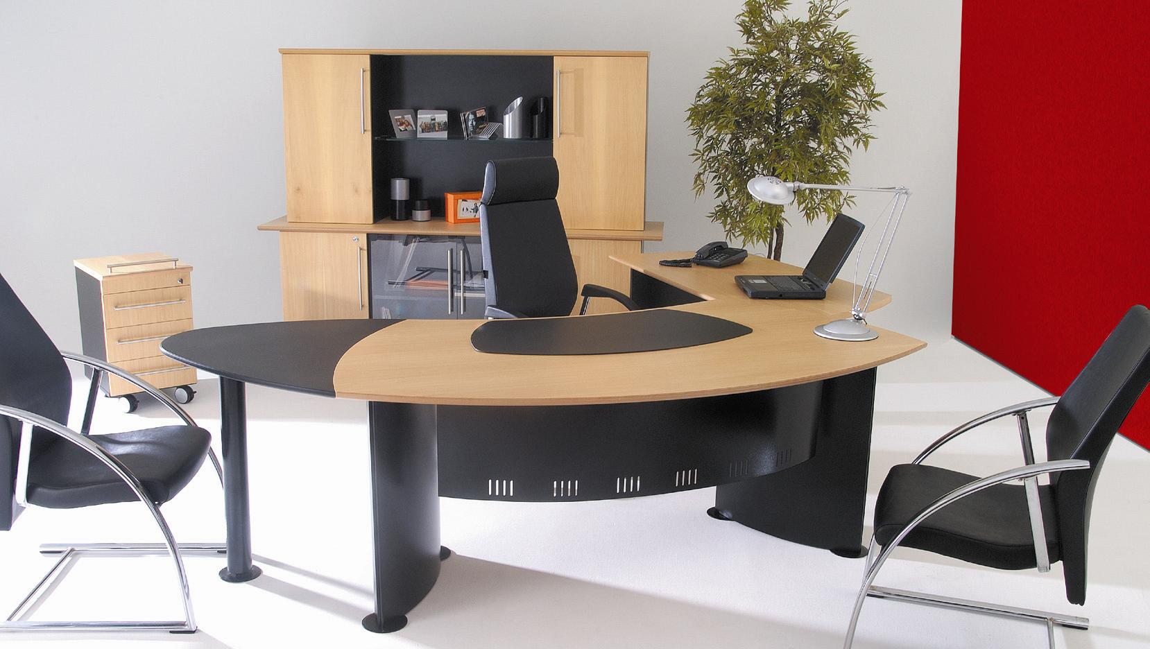 for Single room office design