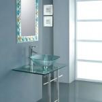 احواض حمامات زجاجية - 32946