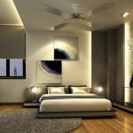 افكار بسيطة لتزيين غرف النوم - 26660