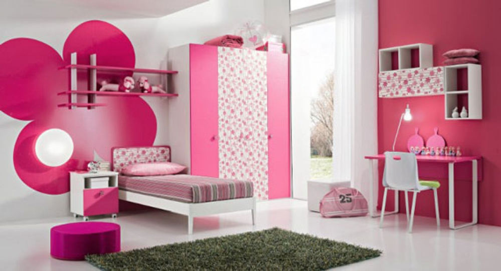 Pin Girls Bedroom Design Ideas By Pm4 Pampered In Luxury On Pinterest