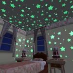 دهانات غرف نوم خيالية