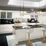 تصميم مطبخ هندي ذكي - 27841