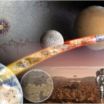 وكالة الفضاء الأوروبية استكشاف الفضاء