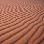تموجات الرمال في بحر الرمال - 29614