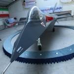 طائرة قاهر F-313 الايرانية  - 27319