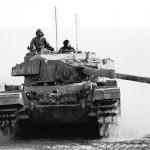 دبابة إسرائيلية  - 29179