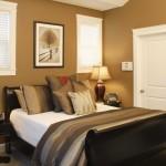 دهانات غرفة نوم هادئة ومميزة