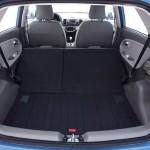 الصندوق الخلفي للسيارة كيا بيكانتو 2014
