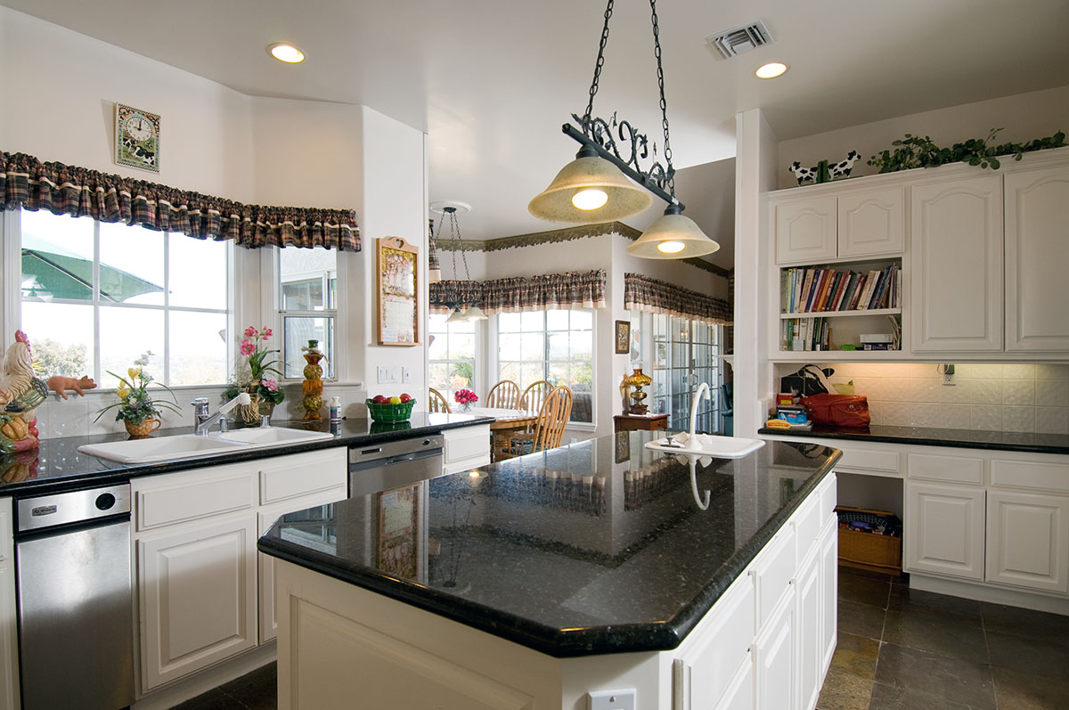 ... تصميم مطبخ هندي كبير ومفتوح - 27844 ...