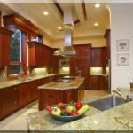 تصميم مطبخ هندي جذاب - 27851
