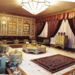 تصميم لمجلس مغربي كبير - 28833
