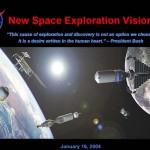 الرؤية الجديدة استكشاف الفضاء