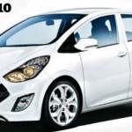 السيارة هيونداي i10 2014