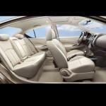 مقاعد للسيارة نيسان صني 2014 - 32887