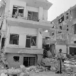 الدمار والخراب من الحروب - 29182