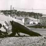 تدمير الطائرة في الحرب - 29183