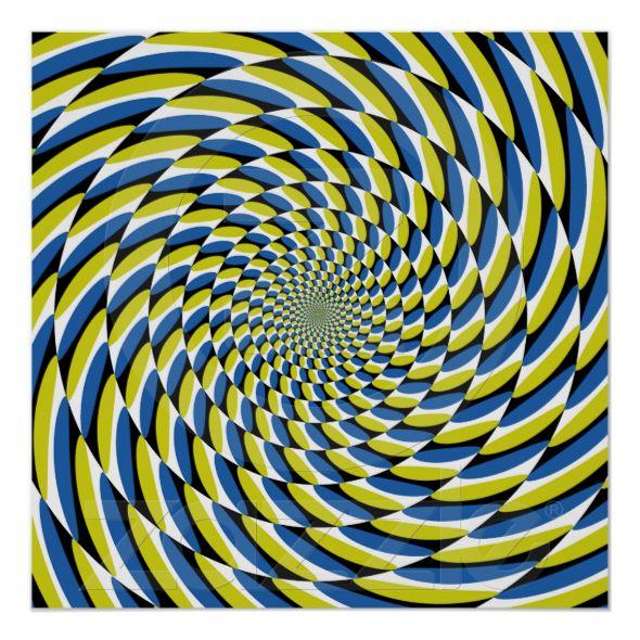 خدع بصرية  Optical-Illusions-Gallery