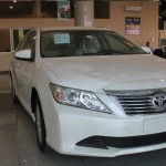 Photo of صور و اسعار تويوتا اوريون 2014 Toyota Aurion