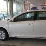 سعر السيارة تويوتا اوريون 2014