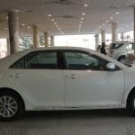 مميزات السيارة تويوتا اورييون 2014