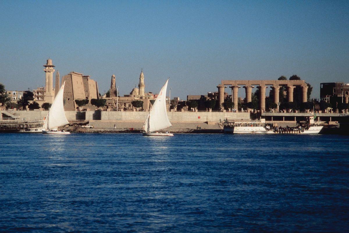 نتيجة بحث الصور عن النيل