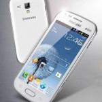 مواصفات جوال سامسونج جالكسي اس دوس Samsung Galaxy S Duos
