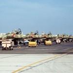 حرب الخليج (2 أغسطس 1990 - - 28 فبراير 1991)
