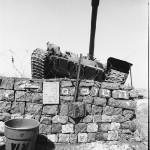 دبابة سورية منعت من مهاجمة الجيش الإسرائيلي - 29186