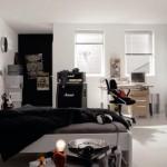 غرفة نوم شباب رائعة