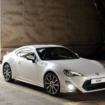 صور و اسعار تويوتا 86 - 2014 - Toyota 86