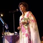 وردة الجزائرية علي المسرح - 30981