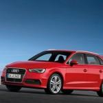 صور و اسعار اودي 2014 - Audi A3