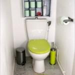 تصاميم حمامات صغيرة