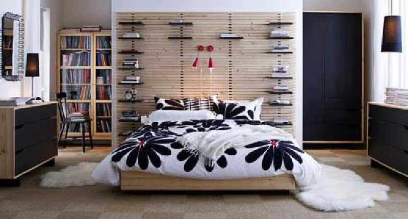 - Ideas dormitorio ikea ...