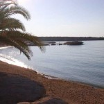 خليج كورال بافوس قبرص