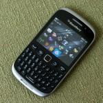 تقرير عن مواصفات جوال بلاك بيري كيرف BlackBerry Curve 9310