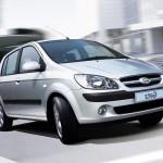 Hyundai Getz 2014 - 34054