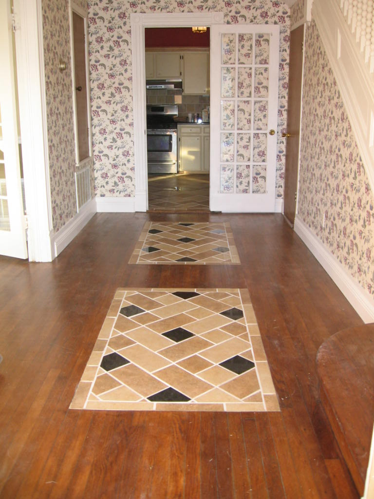 for Most popular tile flooring 2016