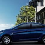 سعر السيارة هيونداي اكسنت 2014