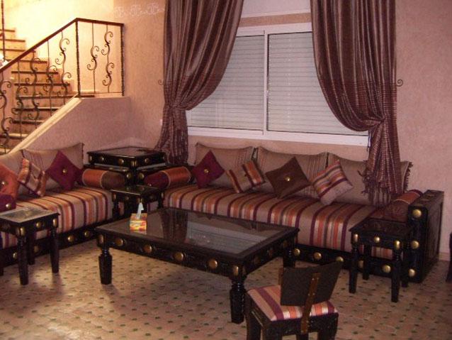 Isolation Salle De Bain Wedi : Vente Salon Moderne Alger  صالون مغربي بدرجات