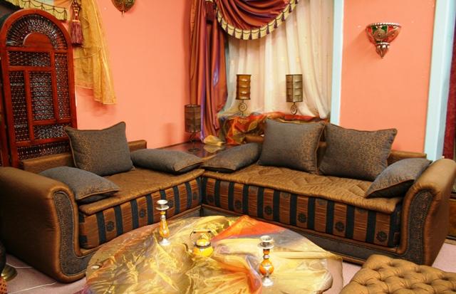 - Decoration maison arabe ...