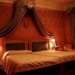 دهانات غرف نوم ملكية