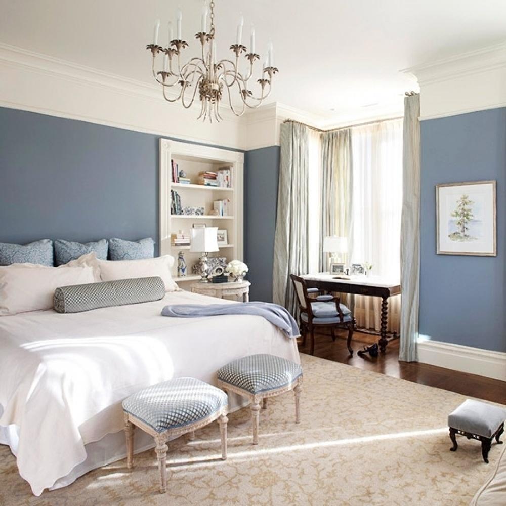 تصاميم غرف نوم هادئه | المرسال