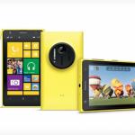 تقرير عن مواصفات هاتف نوكيا لوميا Nokia Lumia 1020