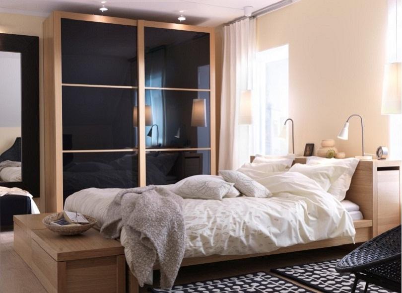 تصاميم غرف نوم مبهرة ببساطتها | المرسال